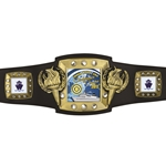Champion Victory Custom Award Belt