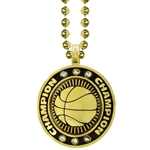 Championship Charm Necklace with your choice of insert