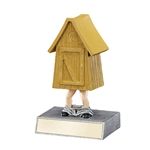 Outhouse Bobble Trophies