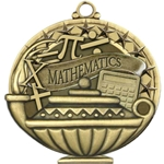 Mathematics Medals