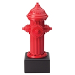 Fire Hydrant Trophy