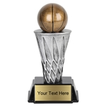 Basketball World Class Resin Awards