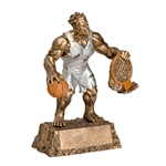 Basketball Monster Trophies