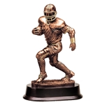 Football Runner Trophies