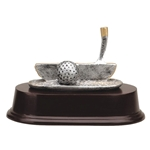Golf Putter Trophies