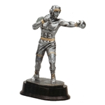 "8"" Boxing Trophy"