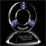 Galaxy Quest Crystal Award