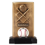 "6.5"" Baseball SPIN Trophies"