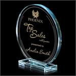 Triumph Award Trophy