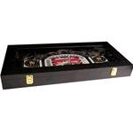 Custom Award Belt Wooden Window Presentation Box