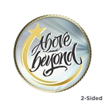 Above and Beyond Coin