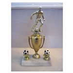 Soccer Trophy Cups