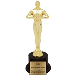 This Award Has Been Sanitized For Your Protection Trophy