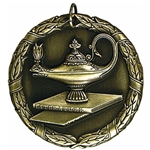 Academic/Knowledge XR Medal