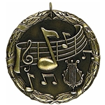 Music XR Medals