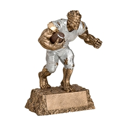 Football Monster Trophies