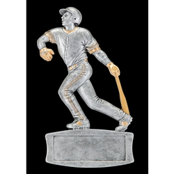 Male Baseball Magnet Trophies