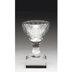 Crystal Aspire Bowl Trophies