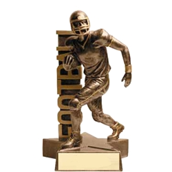 Football Billboard Trophies