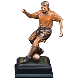 Soccer Gallery Trophies
