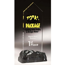 EZ Peak Acrylic Awards