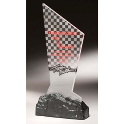 EZ Sword Acrylic Awards
