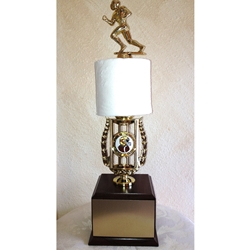Fantasy Football Toilet Paper Perpetual Trophy