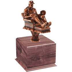 Fantasy Baseball Armchair Perpetual Trophy