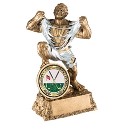 Golf Insert Monster Trophy