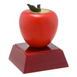 Apple Trophy