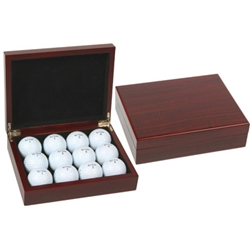 Golf Box Gift Set