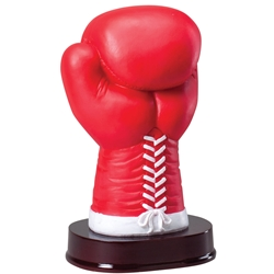 Boxing Glove Trophy