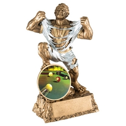Pool/Billiards Monster Trophies