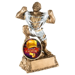Coach Monster Trophies