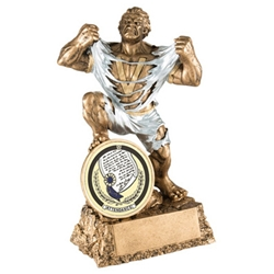 Attendance Monster Trophies