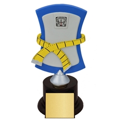 Weight Loss Scale Biggest Loser Trophies