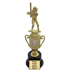 Softball Cup Trophies