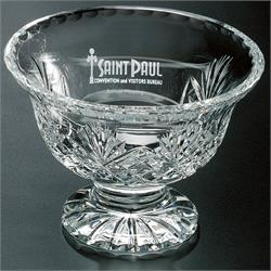 Durham Footed Trophy Bowl
