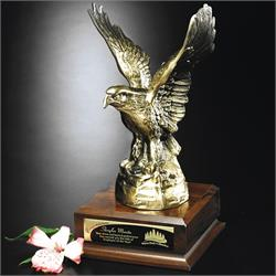 Noble Eagle Trophy