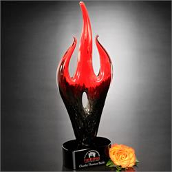 Red Flame Award