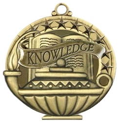 Knowledge Medals