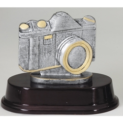 Camera Trophies