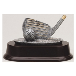 Golf Wedge Trophies