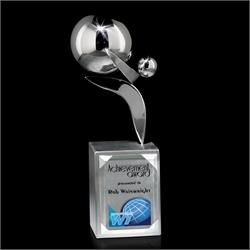 Dexterity Award Trophy