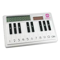 Made By Humans Piano Calculator