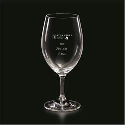 Red Wine Crystal Glass