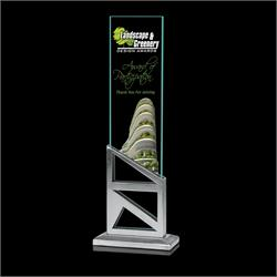 Stages Award Trophy
