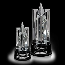 Starburst Crystal Awards